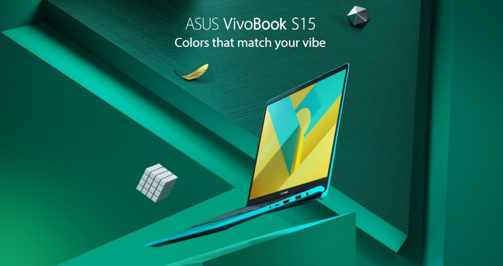 Asus VivoBook S14 (S430) And S15 (S530) 3