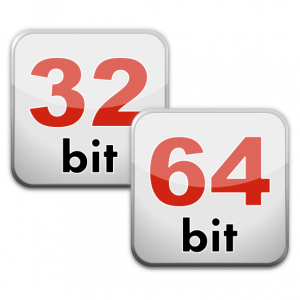 32bit And 64bit Operating System