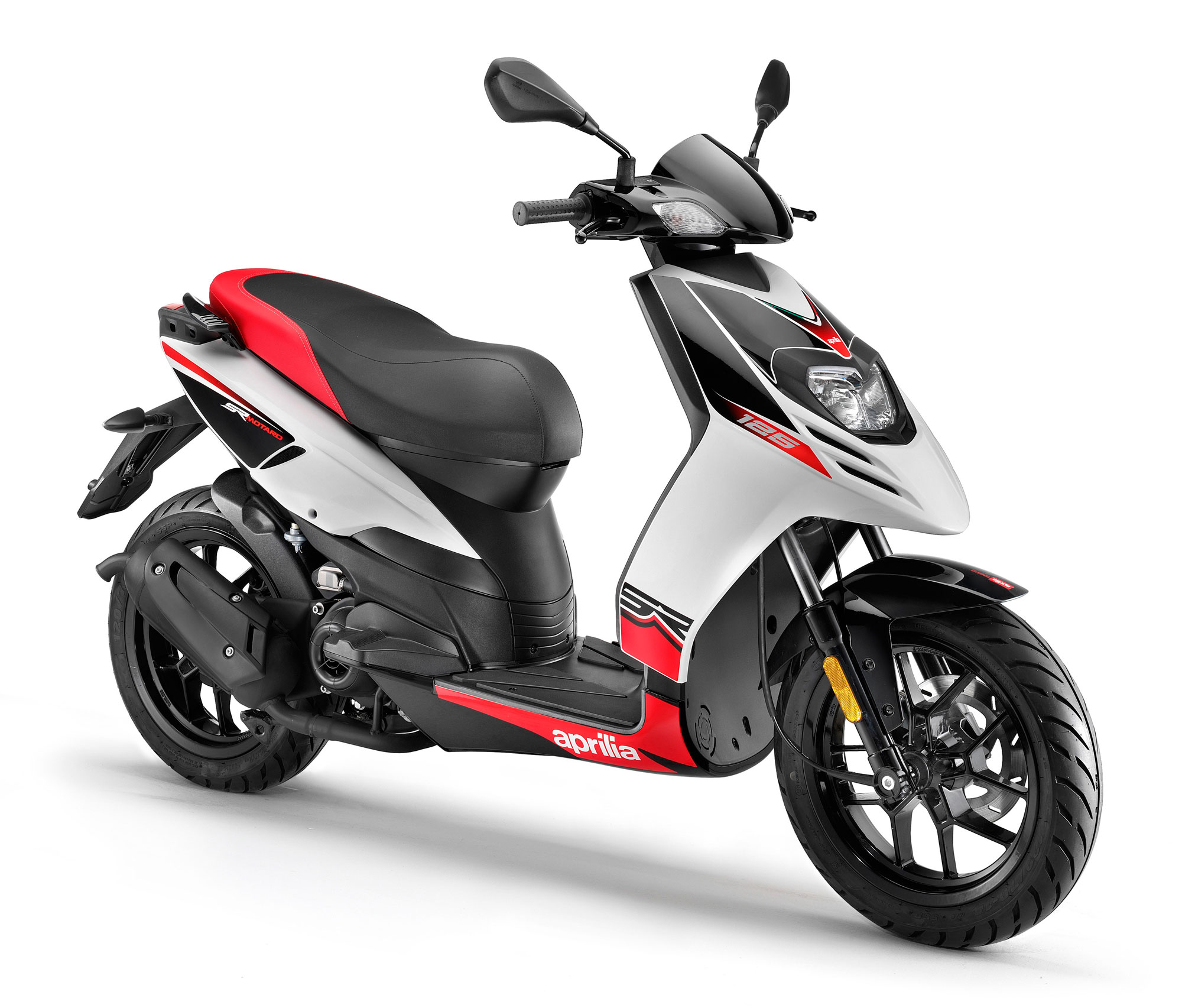 Aprilia Scooters - Aprilia Scooter Battery