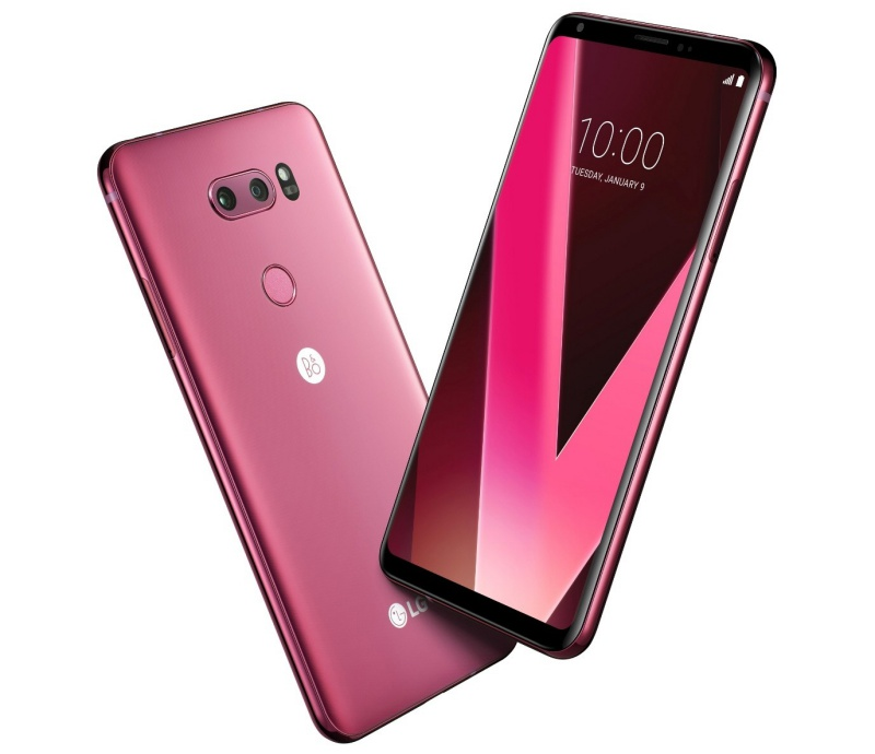 LG V30+ - Top 10 LG Phones