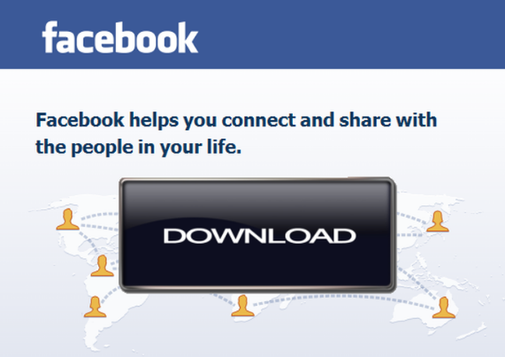 To Download Facebook on the Computer or PC